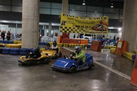 ExpoJove, Spaß für alle Altersklassen