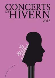 Conciertos de Invierno 2015 - Aula de música Universidad de Valencia