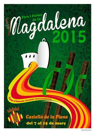 Magdalena Festivities