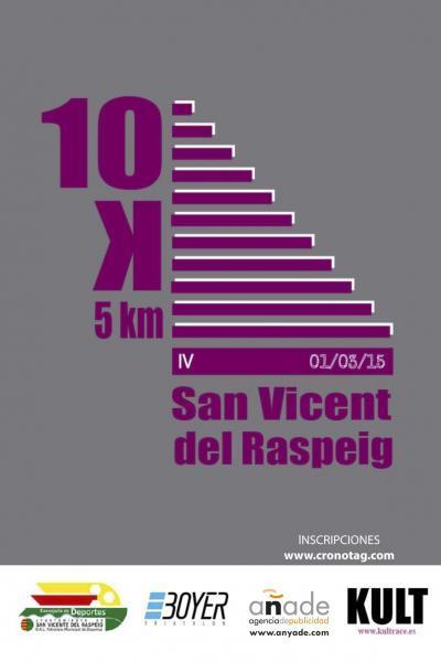 Carrera 10km y 5km