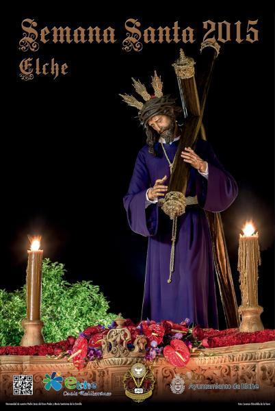 Festividad de Semana Santa