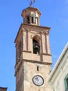 Semana Santa y San Vicente de Soneja