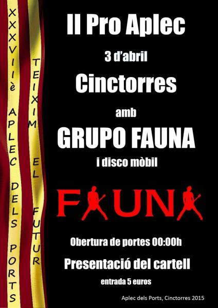 Orquesta FAUNA
