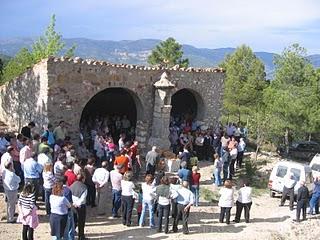 Fiestas del Pino Cacho en Villahermosa del Río