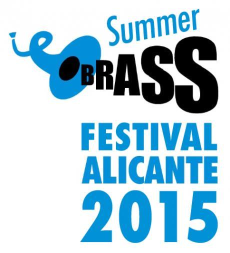 International Summer Brass Festival Alicante 2015
