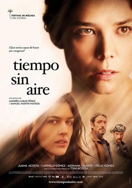 Film: Tiempo sin aire