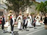 Fiestas de San Gregorio en Torremanzanas 2015