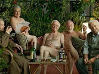 Cine V.O. Hebreo S. Castellano: Mita Tova (La fiesta de despedida)