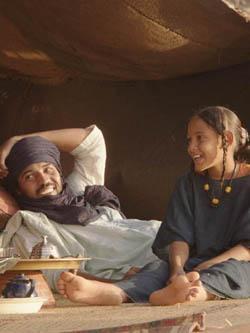 Cine V.O. Francés S. Castellón: Le Chagrin des oiseaux (Timbuktu)