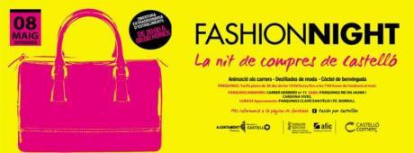 Fashion Night Castellón