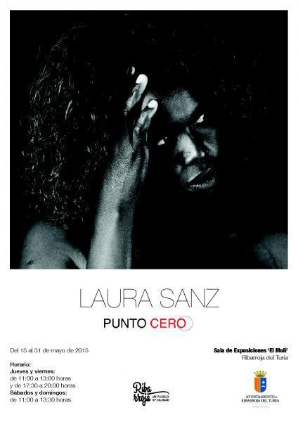 Exposición Laura Sanz