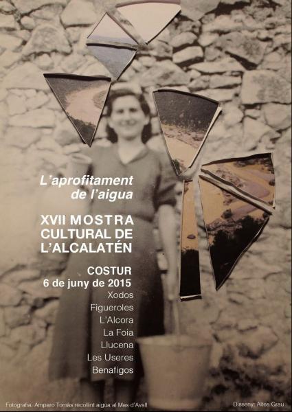 Muestra cultural de l'Alcalatén en Costur
