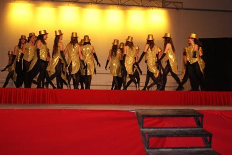 Festival Fin de Curso de las Escuelas Municipales Deportivas de Pilar de la Horadada 2015
