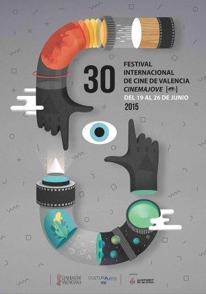 29 Festival Internacional de cine de Valencia Cinema Jove