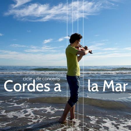 III Ciclo de Música de cámara Cordes a la Mar
