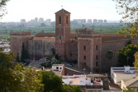 Conoce El Puig de Santa Maria en torno a la figura de Jaume I