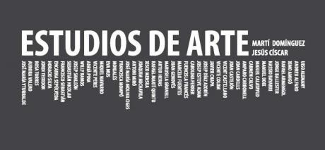 "Exposición ""Estudios de arte"" en Segorbe"