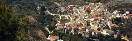 Semana taurina en Vall de Almonacid