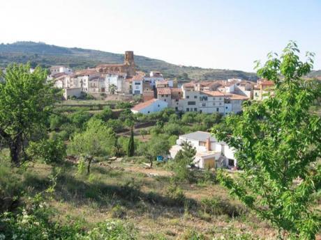 Fiestas a San Miguel de La Sarratella