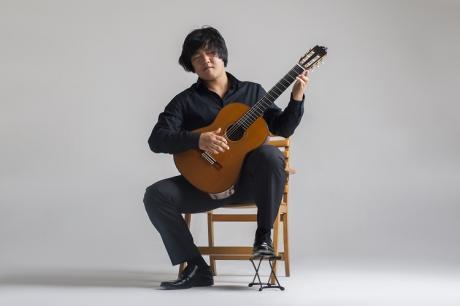 Concierto de Guitarra: Deion Cho