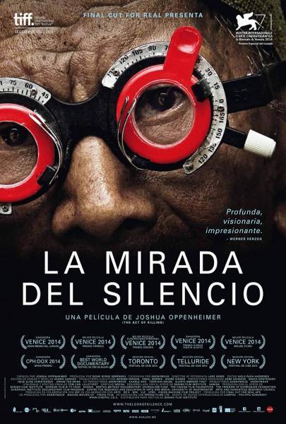 Cine: La mirada del silencio