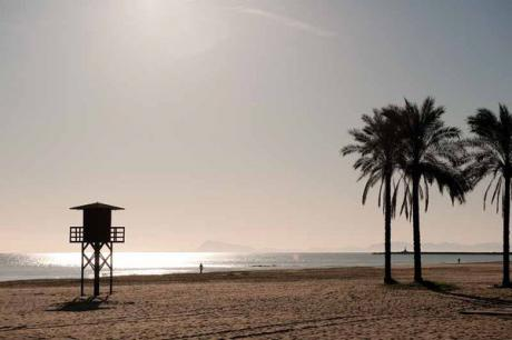 Discover the variety of beaches of the Valencian Community
