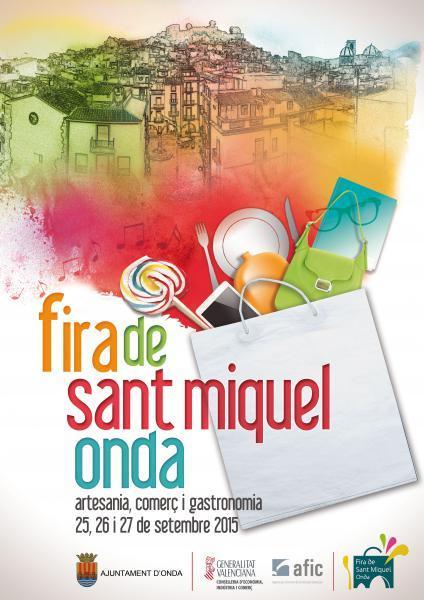 Ven a la Feria de San Miguel