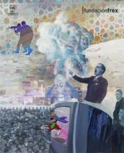 """Exposición """"El paradigma islamofóbico"""" de José Antonio Hinojos en la Fundación Frax de l´Alfàs del Pi"""