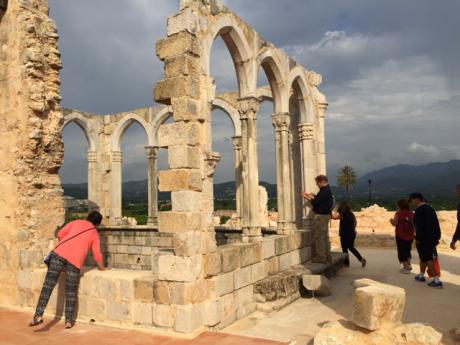 Monasterio de Santa Maria de la Valldigna. Agenda Octubre 2015