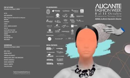 Alicante Fashion Week 2015