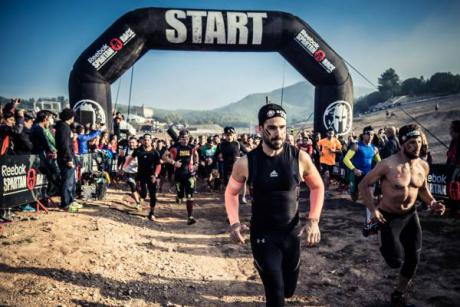 Reebok Spartan Race, the best obstacle race in the world