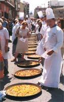 Fiestas del arroz