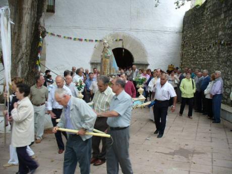 Festa de l'Avellà