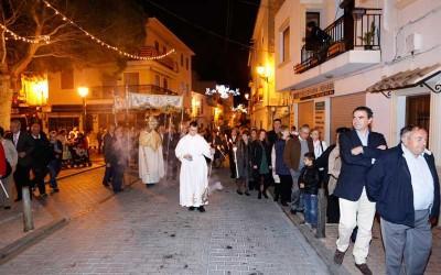 Festes Majors Del Santísim Crist Del Bon Encert