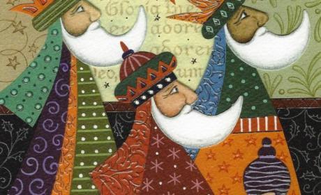 Ruta navideña en San Miguel de los Reyes.. MAGOS!