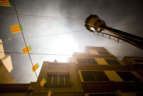 Festes al Carrer: Sant Roc del Raval