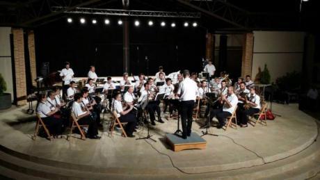 Programa Semana de la Música Santa Cecília Finestrat 2016