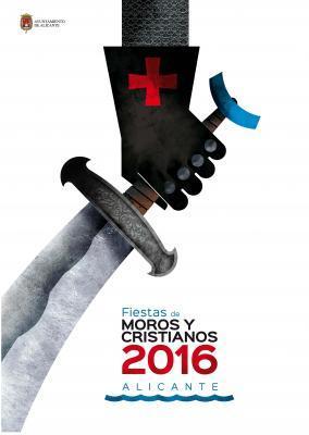 Mig Any de Moros y Cristianos de Altozano 2016