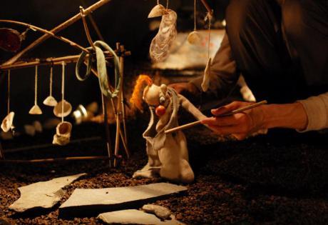 Teatro: Tof Théatre presenta Piccoli Sentimenti