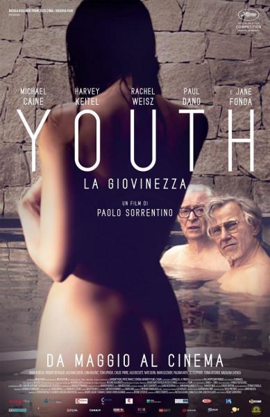 Cine: Youth (La juventud)