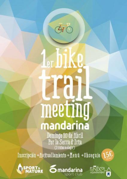 1er bike trail meeting mandarina