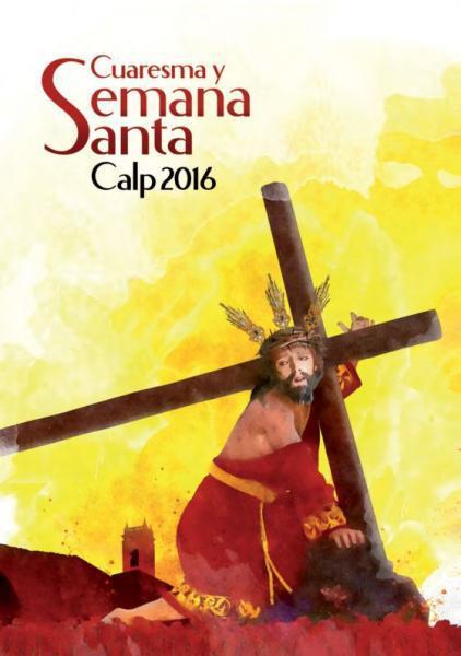 Programa de Cuaresma y Semana Santa 2016