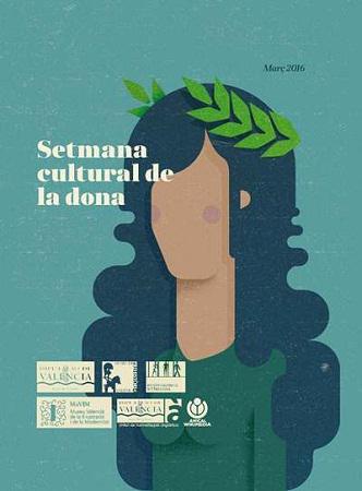 Setmana cultural de la Dona