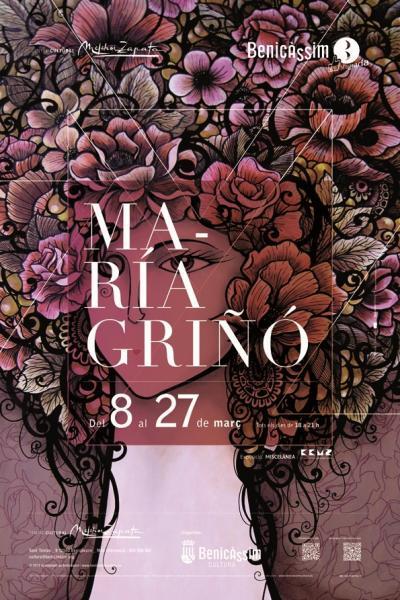 Exposición María Griñó