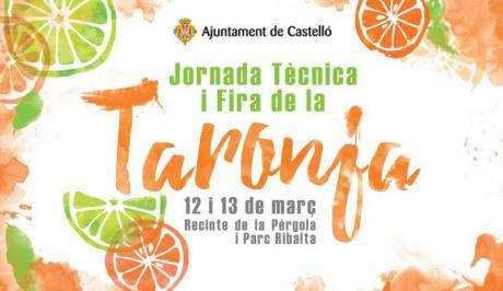 Jornada Técnica y Feria de la Naranja