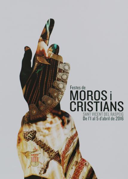 FIESTAS DE MOROS Y CRISTIANOS 2016