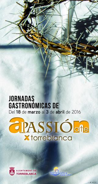 JORNADAS GASTRONÓMICAS ApassióNATE