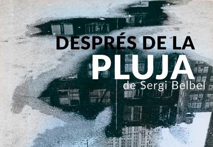 "Teatro  ""Després de la Pluja"""