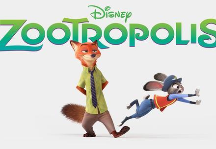 Cinema: Zootropolis