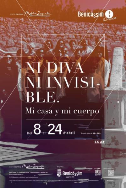 Exposición: Ni diva ni invisible